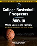 img - for College Basketball Prospectus 2009-10: Major-Conference Preview (College Basketball Prospectus: The Essential Guide to the) book / textbook / text book