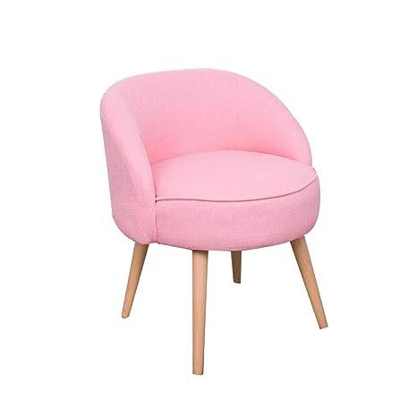 Amazon.com: YONGJUN Sofá infantil de 5 colores, mini sillón ...