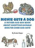 Richie Gets a Dog, Richard Harper, 1629079731