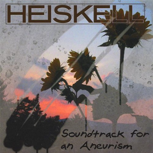 Heiskell - Soundtrack for An Aneurism (CD)