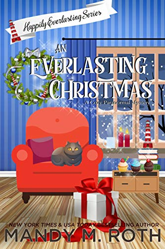 - An Everlasting Christmas (The Happily Everlasting Series Book 7)
