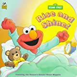 Elmo Rise and Shine, Constance Allen, 0307100359