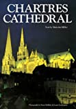 Front cover for the book Chartres Cathedral by Malcolm Miller