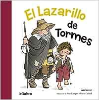 El Lazarillo De Tormes (Tradiciones): Amazon.es: Ana