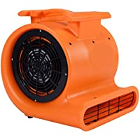 Costzon New Air Mover Dryer Blower Fan Floor -1 HP - 4,200 Series