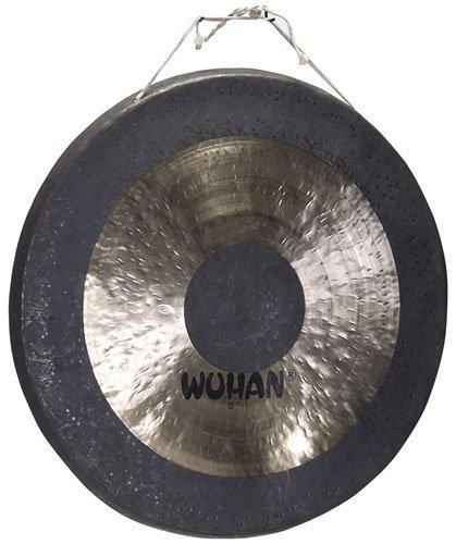 WUHAN WU007 34-Inch Chau Gong