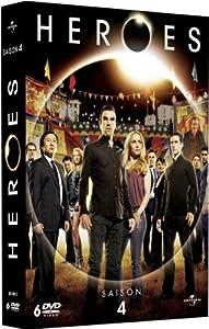 "Afficher ""Heroes - Saison 4"""