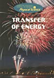 Transfer of Energy, Simon de Pinna, 0836881001
