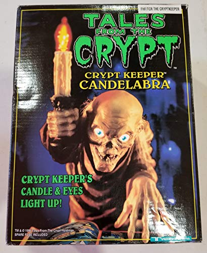 Tales From The Crypt: Crypt Keeper -