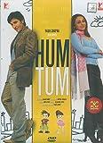 HUM TUM (ORIGINAL BOLLYWOOD MOVIE)(PLUG &PLAY)