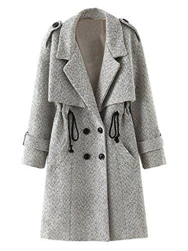 Xl Womans Coat - 3