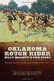 Oklahoma Rough Rider, Billy McGinty, 0806139358