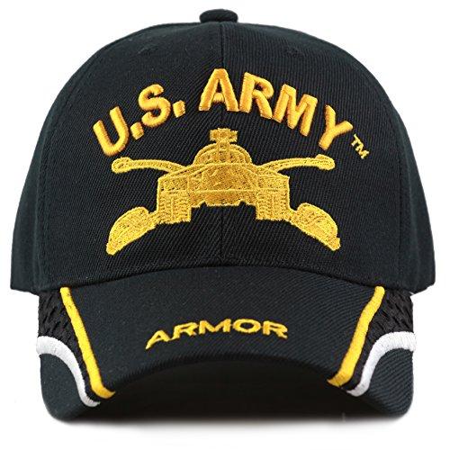 Army Logo Cap - 8