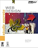 Web Design Studio Secrets, Deke McClelland and Katrin Eismann, 0764534556