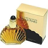 Elizabeth Taylor Black Pearls Eau de Parfum Spray para Mujer, 3.3 Oz/100 ml