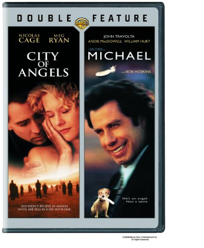 City of Angels / Michael (Double Feature) (Angel Green Review)