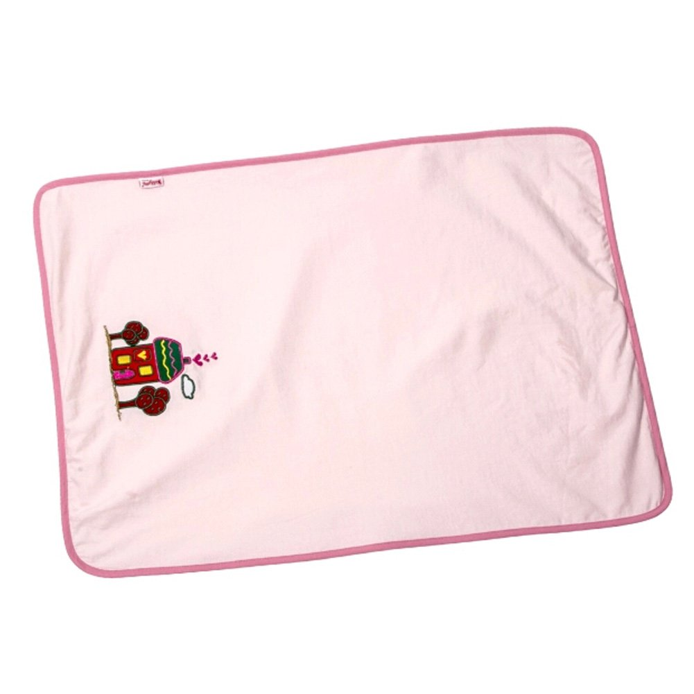 Baby Waterproof Breathable Cotton Urine Pad 6951(pink)
