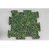 Good protective crossfit rubber floor tile rubbermatsforgym