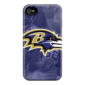 iphone covers Anti-scratch And Shatterproof Baltimore Ravens Phone Case For Iphone 6 4.7/ High Quality PC Case