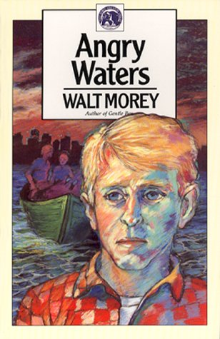 Angry Waters (Walter Morey Adventure Library)