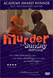Buy Murder on a Sunday Morning