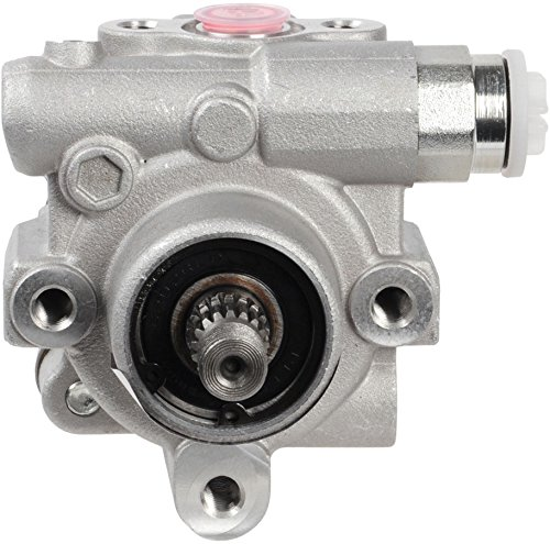 Cardone Select 96-5271 New Power Steering Pump without Reservoir