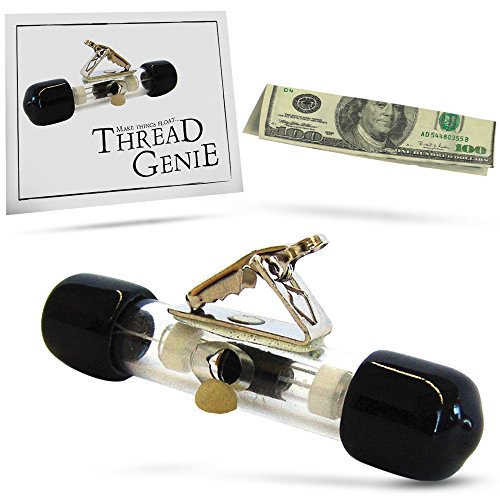 Magic Makers Thread Genie - Magic Invisible Thread Device -