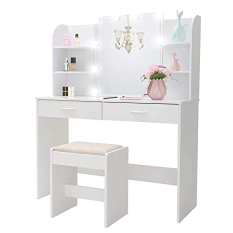 Bedroom furniture sets with vanity - Video and Photos ...