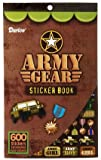 Best Darice 3 Year Old Boy Gifts - Darice Sticker Book ~ Army Military Equipment Review