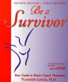 Be a Survivor, Vladimir Lange, 0966361091
