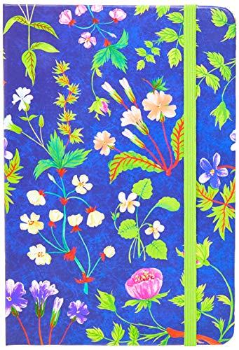 Caderneta, Cicero, Floral, 4838, Multicor, 14X21
