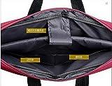 ZYSTERT 14 Inch Laptop Bag Shoulder Bag With Strap