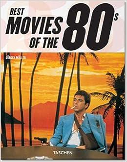 Best Movies of the 80s: Amazon co uk: Jurgen Muller: Books