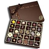 Decadent Desserts—Gourmet Chocolate Truffles (30-Piece Box)