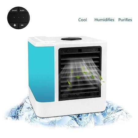 ymx-1 Un Mini Aire más frío llevó Colores del refrigerador con un ...