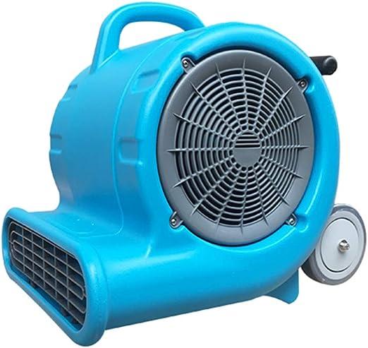 Even Secador de Piso de 3 velocidades soplador Comercial secador ...