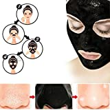 Blackhead Remover Mask,Black Mask,Cleaner Purifying Deep Cleansing Acne Black Mask Peel-off Face Mud Mask