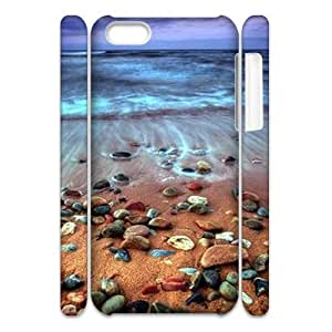 Ocean 3D-Printed ZLB614471 Unique Design 3D Phone Case for Iphone 5C