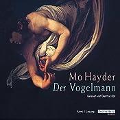 Der Vogelmann | Mo Hayder