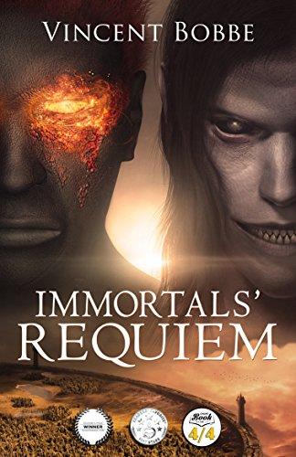 Immortals' Requiem by Vincent Bobbe ebook deal