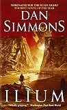 Ilium, Dan Simmons, 0380817926