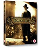 Heaven's Gate: Restored Edition [Blu-ray] [Import anglais]