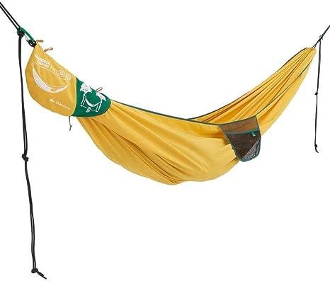 QUECHUA Hamaca camping Comfort 280 x 175 cm – 2 personas ...