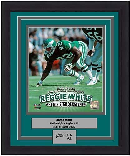 Eagles Reggie White 8
