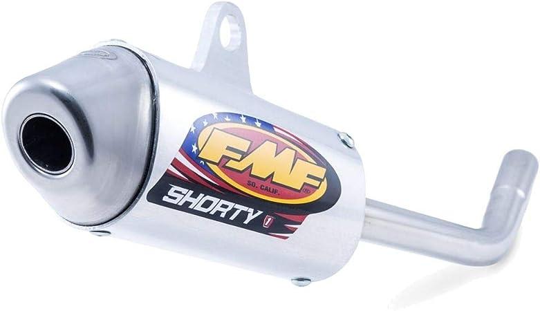 Suzuki RM125 2001–2007 FMF Factory Fatty Pipe Exhaust Header