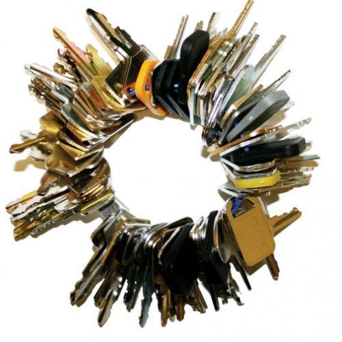Key Set - 72 Keys Master Multi Equipment Set 0602100004 069027029 1012505 14529178 15079A1 15248-63700 15309 17001-00019 17001-0019 214-961 215-052 2172-6017 217-769 21982 2420Z1030D2 2860030 300312