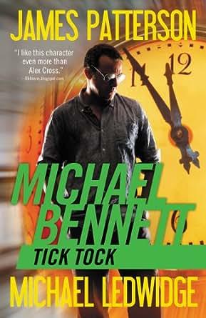 List of michael bennett books by james patterson