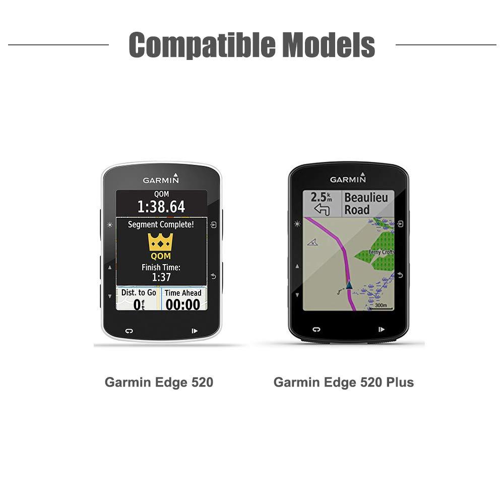 NEW Rubber Power button part for Garmin Edge 1000 Edge Explore 1000