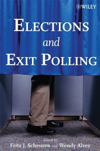Elections and Exit Polling por Fritz J. Scheuren