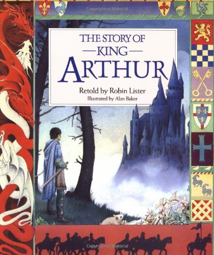 Download The Story of King Arthur (Kingfisher Epics) pdf